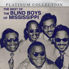 The Best of The Blind Boys of Mississippi