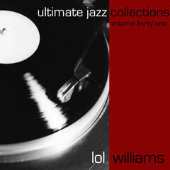 Ultimate Jazz Collections-Lol Williams-Vol. 41