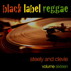 Black Label Reggae-Steely and Clevie-Vol. 16