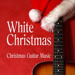 Christmas Guitar Music - White Christmas