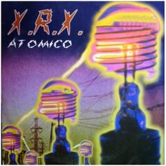 Atomico - EP