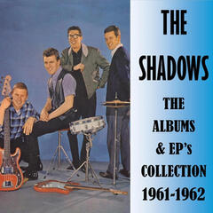 The Albums and EP's Collection 1961-1962