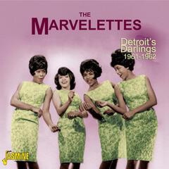 Detroit's Darlings, 1961 - 1962