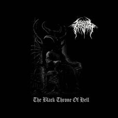 The Black Throne of Hell