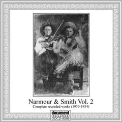 Narmour & Smith Vol. 2 Complete Recorded Works (1930-1934)
