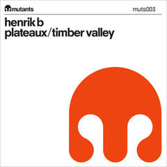 Plateaux/Timber Valley