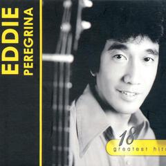 18 greatest hits eddie peregrina