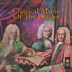 Classical Music Of The Beatles