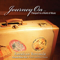 Journey On....Passport to a World of Music