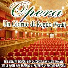 Opera - Un Giorno Di Regno