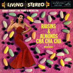 Raisins & Almonds - Cha Cha Cha & Merengues