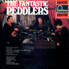 The Fantastic Peddlers