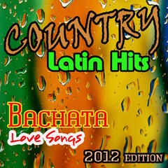 Country Latin hits (2012 edition)