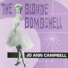 The Blonde Bombshell
