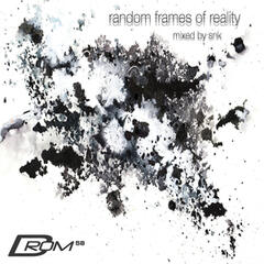 Random Frames of Reality (Mixed by SNK)