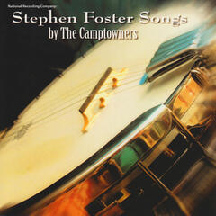 National Recording Company: Stephen Foster Songs