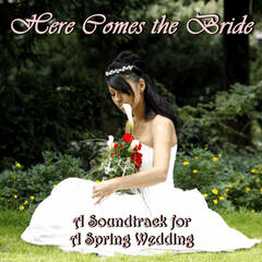 Here Comes the Bride: A Soundtrack for a Spring Wedding