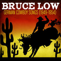 German Cowboy Songs (1949-1954)