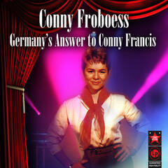 Germany's Answer To Conny Francis