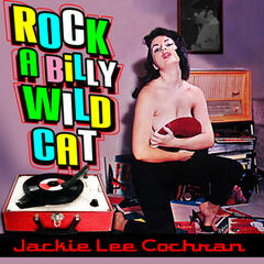 Rockabilly Wild Cat!
