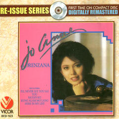 Re-issue series: jo-anne lorenzana