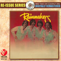 Re-issue series: rainmakers