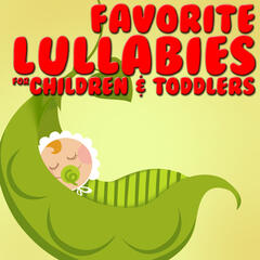 Favorite Lullabies for Children & Toddlers