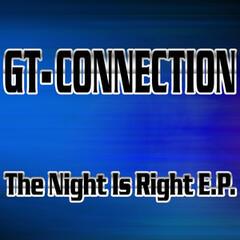 The Night Is Right E.P.