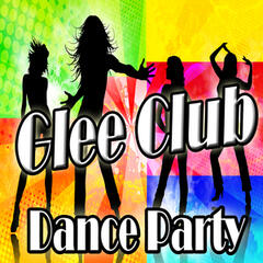 Glee Club Dance Party