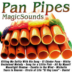 Pan Pipes Magic Sound