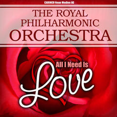 The Royal Philharmonic Orchestra - All You Need Is Love
