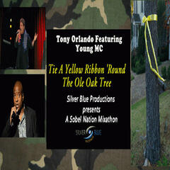 Tie a Yellow Ribbon 'Round the Ole Oak Tree