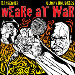 wEaRe aT WaR