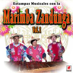Estampas Musicales Con La