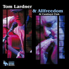 Tom Lardner & Allfreedom At Cambayá Club