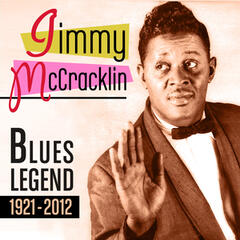 Blues Legend 1921-2012