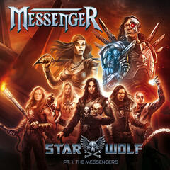 Starwolf - Pt. I - The Messengers