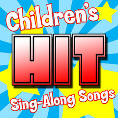Children's Hit Sing-Along Songs