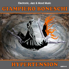 Hypertension (Electronic, Jazz & Mood Music, Direct from the Boneschi Archives)