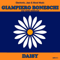 Daisy (Electronic, Jazz & Mood Music, Direct from the Boneschi Archives)