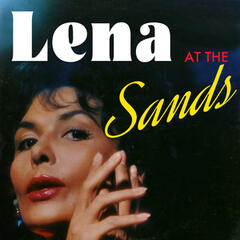 Lena at the Sands