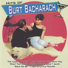 Hits of Burt Bacharach
