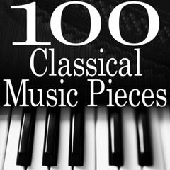 100 Classical Music Pieces: Essential Solo Piano Classics