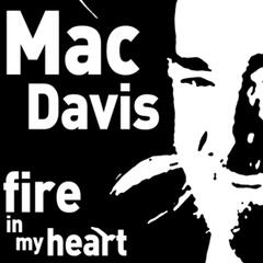 Fire in My Heart - The Songs of Mac Wiseman