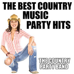 The Best Country Music Party Hits