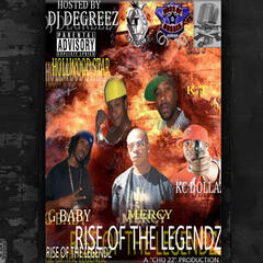 Rise Of The Legendz