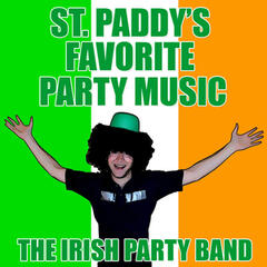 St. Paddy's Favorite Party Music