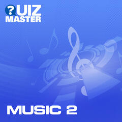 Quiz Master Music Volume Two