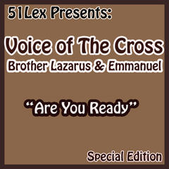 51 Lex Presents Are You Ready
