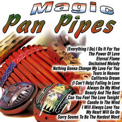 Magic Pan  Pipes